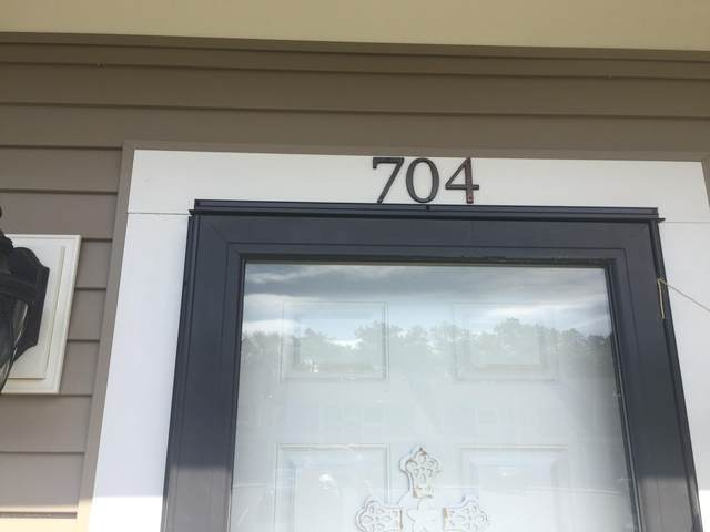 704 Sandra Place, Brick, NJ 08724 (MLS #22026549) :: The Ventre Team