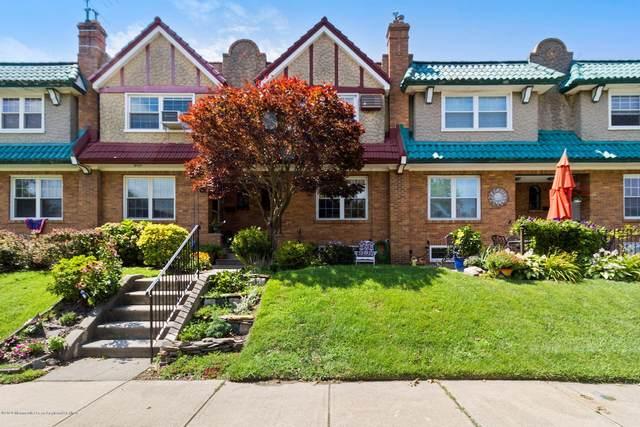 133 Terrace Road, Belmar, NJ 07719 (MLS #22026868) :: The Sikora Group