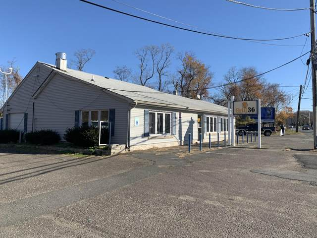 571 State Route 36, Belford, NJ 07718 (MLS #22026961) :: The MEEHAN Group of RE/MAX New Beginnings Realty