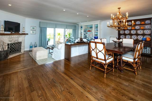 1540 Ocean Avenue #4, Sea Bright, NJ 07760 (MLS #22027646) :: Provident Legacy Real Estate Services, LLC