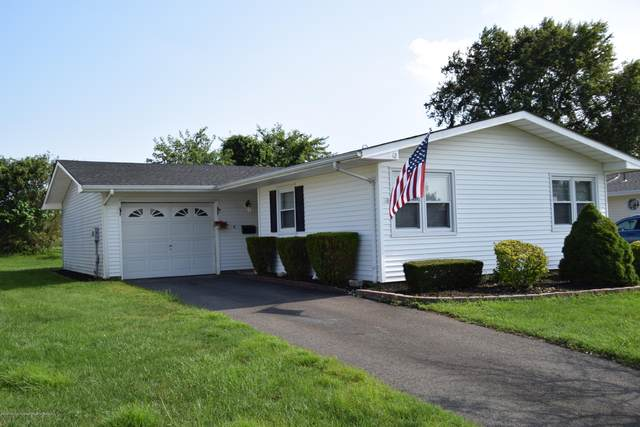 42 Phillips Road, Brick, NJ 08724 (MLS #22027647) :: William Hagan Group