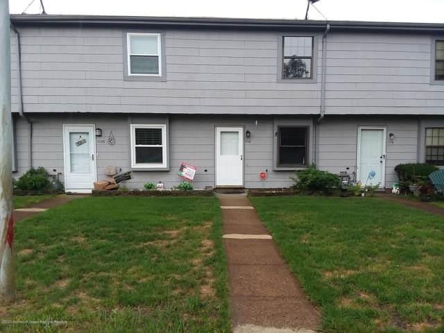 1118 Sawmill Road #143, Brick, NJ 08724 (MLS #22027681) :: Provident Legacy Real Estate Services, LLC