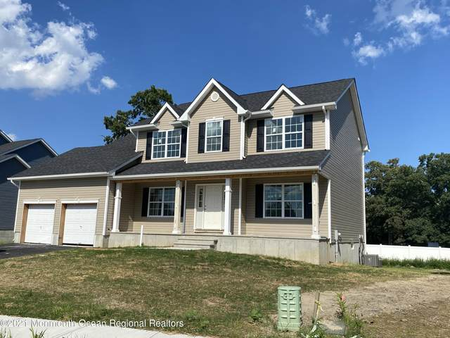 3 Paddock Court, Bayville, NJ 08721 (MLS #22028031) :: The MEEHAN Group of RE/MAX New Beginnings Realty