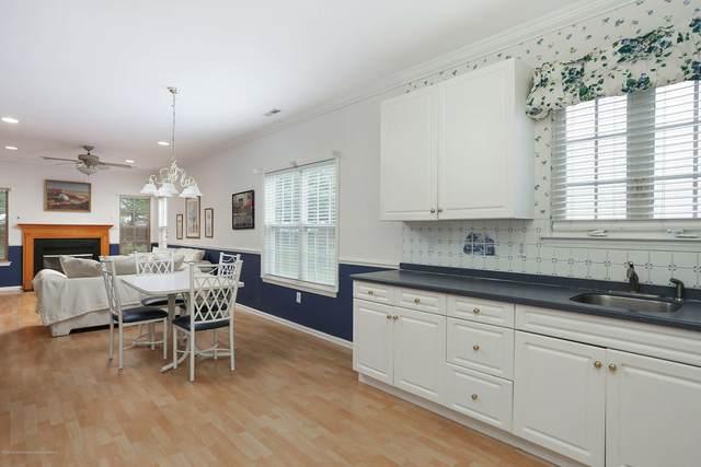 40 Tall Pines Drive, Neptune Township, NJ 07753 (MLS #22028205) :: William Hagan Group