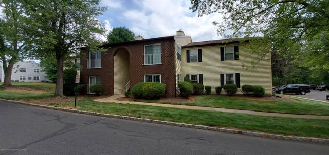713 Zlotkin Circle #8, Freehold, NJ 07728 (MLS #22028254) :: The CG Group | RE/MAX Real Estate, LTD