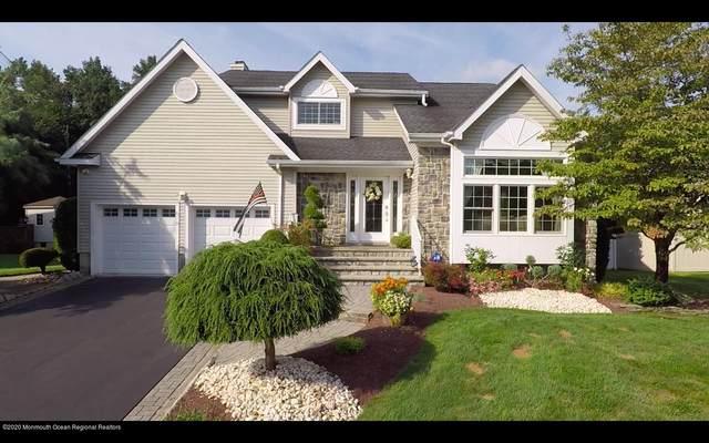 204 Jon Street, Old Bridge, NJ 08857 (MLS #22028328) :: The CG Group | RE/MAX Real Estate, LTD