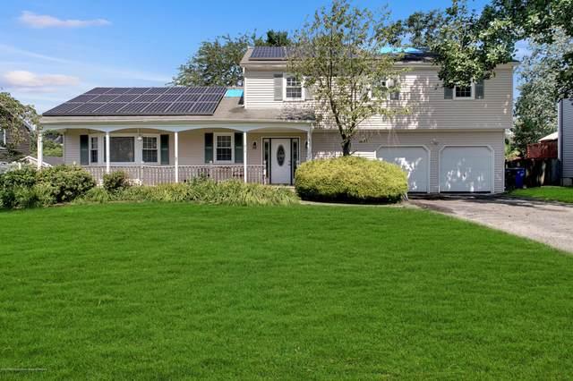 818 Gilmores Island Road, Toms River, NJ 08753 (MLS #22028391) :: The CG Group   RE/MAX Real Estate, LTD
