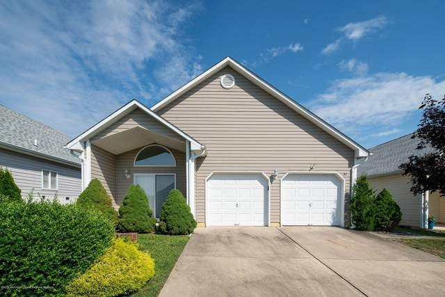 31 Highland Drive, Manahawkin, NJ 08050 (MLS #22028522) :: The CG Group | RE/MAX Real Estate, LTD