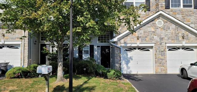 30 Capica Court #80, Laurence Harbor, NJ 08879 (MLS #22028802) :: The Sikora Group