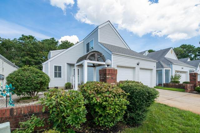 75 Deerfield Drive, Manahawkin, NJ 08050 (MLS #22029326) :: Caitlyn Mulligan with RE/MAX Revolution