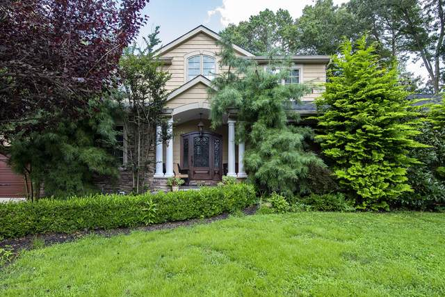 1 Bonnie Court, Brick, NJ 08724 (MLS #22029444) :: The CG Group | RE/MAX Real Estate, LTD