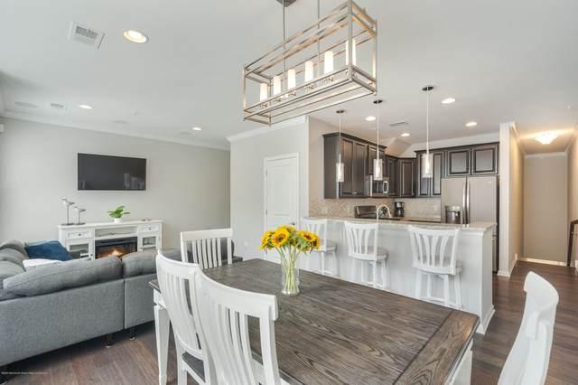 6 Kyle Drive, Tinton Falls, NJ 07712 (MLS #22029568) :: Provident Legacy Real Estate Services, LLC