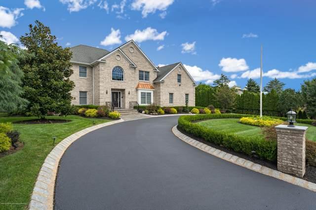 23 Framingham Road, Ocean Twp, NJ 07712 (MLS #22029858) :: The CG Group | RE/MAX Real Estate, LTD