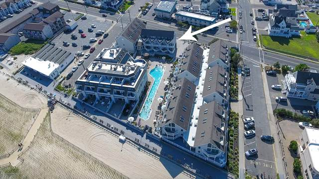900 Ocean Avenue #32, Point Pleasant Beach, NJ 08742 (MLS #22030047) :: The Ventre Team