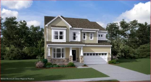 30 Heliport Drive, Tinton Falls, NJ 07724 (MLS #22030167) :: William Hagan Group