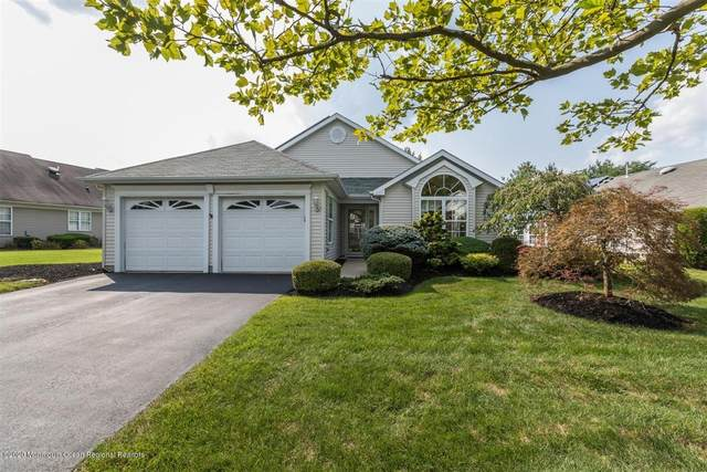 40 Skylark Lane, Lakewood, NJ 08701 (MLS #22030359) :: The CG Group | RE/MAX Real Estate, LTD