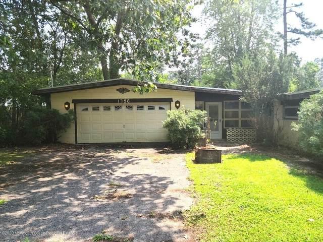 1756 Seminole Street, Toms River, NJ 08757 (MLS #22030401) :: The Sikora Group