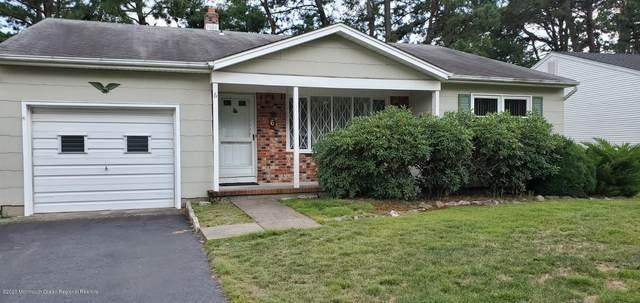 6 Cortlandt Drive, Toms River, NJ 08757 (MLS #22030512) :: Provident Legacy Real Estate Services, LLC