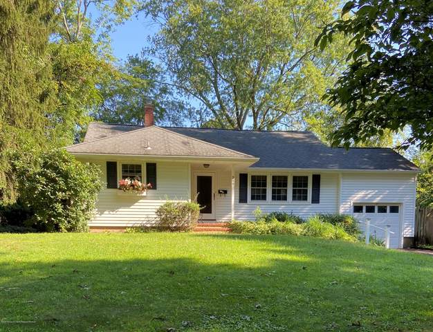288 Riverbrook Avenue, Lincroft, NJ 07738 (MLS #22030610) :: The CG Group | RE/MAX Real Estate, LTD