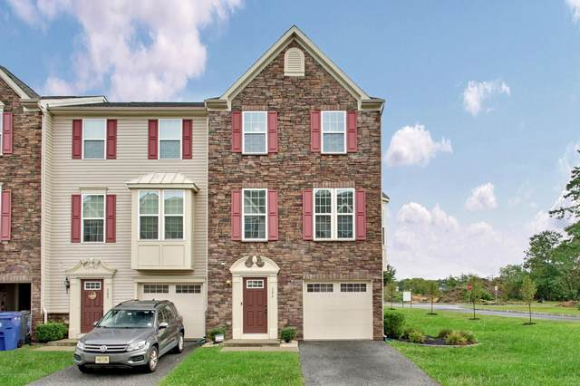 306 Rio Grande Drive, Toms River, NJ 08755 (MLS #22030627) :: The Ventre Team