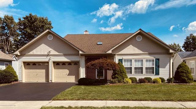 14 Devin Lane, Brick, NJ 08723 (MLS #22030708) :: The CG Group | RE/MAX Real Estate, LTD