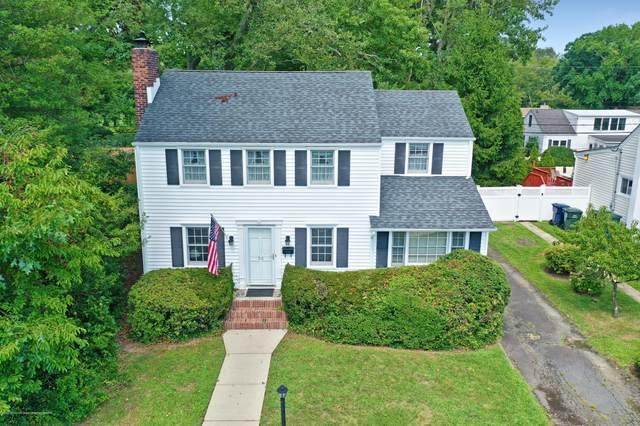 312 Lakeview Avenue, Ocean Twp, NJ 07712 (MLS #22030803) :: The Dekanski Home Selling Team
