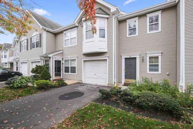68 Picket Place, Freehold, NJ 07728 (MLS #22030858) :: Provident Legacy Real Estate Services, LLC
