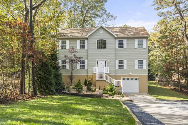 593 Sergey Road, Jackson, NJ 08527 (MLS #22030925) :: Kiliszek Real Estate Experts