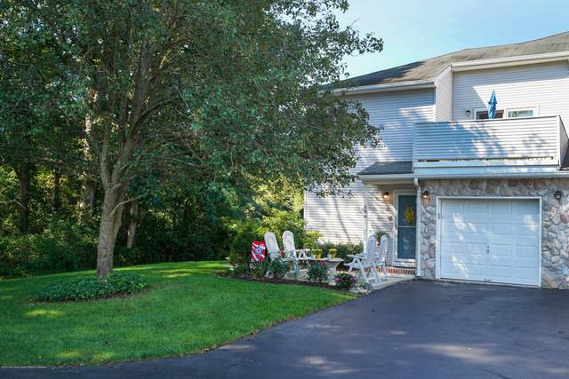 184 Tennis Court, Wall, NJ 07719 (MLS #22031085) :: Provident Legacy Real Estate Services, LLC
