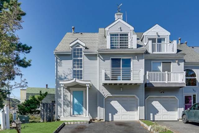 144 Marina Bay Court, Highlands, NJ 07732 (MLS #22031145) :: Kiliszek Real Estate Experts