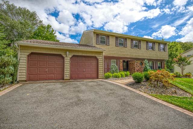 463 Tennent Road, Morganville, NJ 07751 (MLS #22031221) :: The Ventre Team