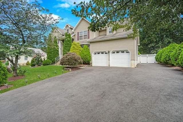 16 Isabella Drive, Lakewood, NJ 08701 (MLS #22031409) :: The CG Group | RE/MAX Real Estate, LTD