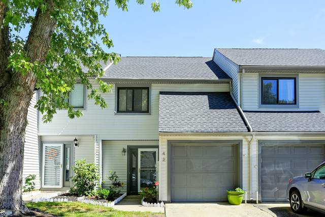 42 Lexington Circle, Matawan, NJ 07747 (MLS #22031440) :: Kiliszek Real Estate Experts