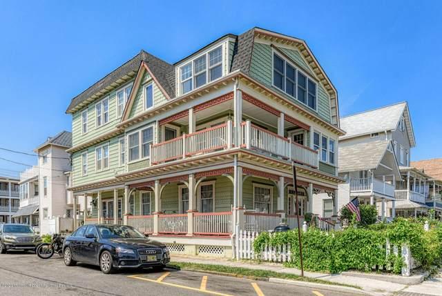 18 Embury Avenue, Ocean Grove, NJ 07756 (MLS #22031497) :: The Ventre Team