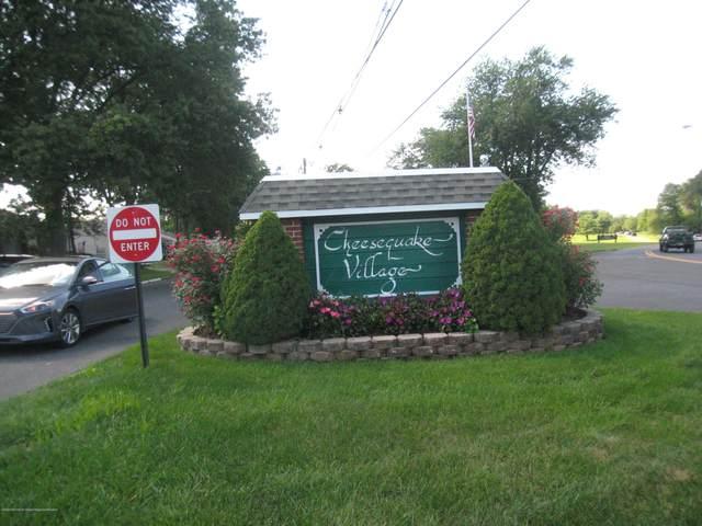 1 - B Oklahoma Drive #491, Matawan, NJ 07747 (MLS #22031702) :: The Ventre Team