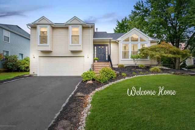 8 Sami Drive, Howell, NJ 07731 (MLS #22032000) :: The CG Group | RE/MAX Real Estate, LTD