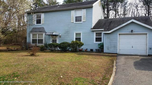 1263 Coronado Street, Lakewood, NJ 08701 (MLS #22032314) :: The Ventre Team