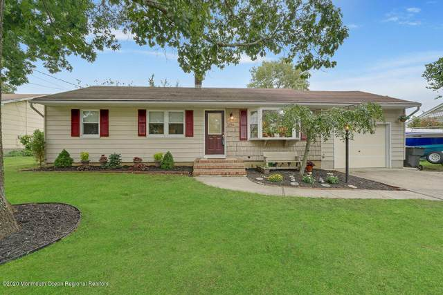 954 Raleigh Drive, Toms River, NJ 08753 (MLS #22032643) :: The CG Group | RE/MAX Real Estate, LTD