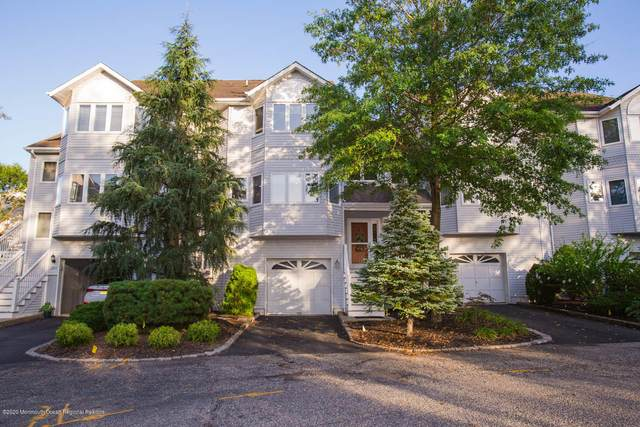 252 Marigold Court 25F2, Toms River, NJ 08753 (MLS #22032701) :: Provident Legacy Real Estate Services, LLC