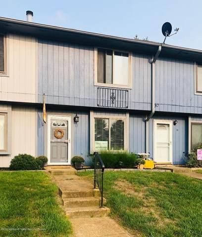 13 Sawmill Road, Brick, NJ 08724 (MLS #22032748) :: Provident Legacy Real Estate Services, LLC