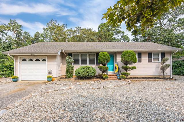 214 Davis Avenue, Forked River, NJ 08731 (MLS #22032856) :: The MEEHAN Group of RE/MAX New Beginnings Realty