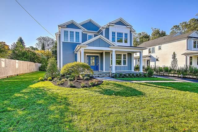 114 3rd Street, Fair Haven, NJ 07704 (#22032988) :: Daunno Realty Services, LLC