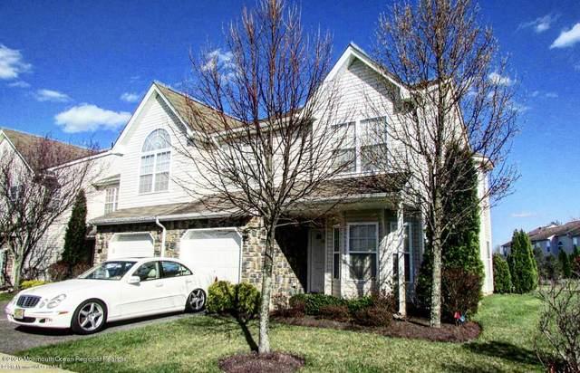 13 Hawthorne Drive, Tinton Falls, NJ 07753 (MLS #22032989) :: The Sikora Group