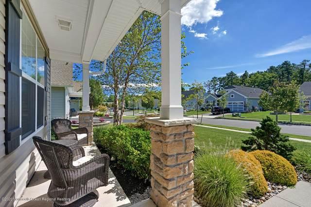 279 Newport Way, Little Egg Harbor, NJ 08087 (MLS #22033210) :: The CG Group | RE/MAX Real Estate, LTD