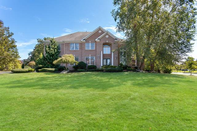 2 Round Hill Road, Jackson, NJ 08527 (MLS #22033580) :: Halo Realty