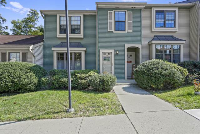 131 Dumbarton Hill Court, Aberdeen, NJ 07747 (MLS #22033602) :: Halo Realty