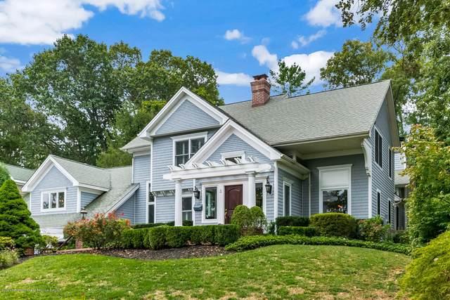 3 Oak Lane, Rumson, NJ 07760 (#22033649) :: Daunno Realty Services, LLC