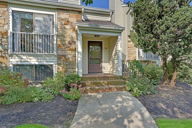 580 Patten Avenue #78, Long Branch, NJ 07740 (MLS #22033658) :: Halo Realty