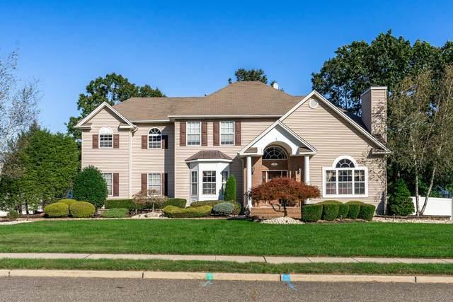 15 Highland Drive, Jackson, NJ 08527 (MLS #22033813) :: The Dekanski Home Selling Team