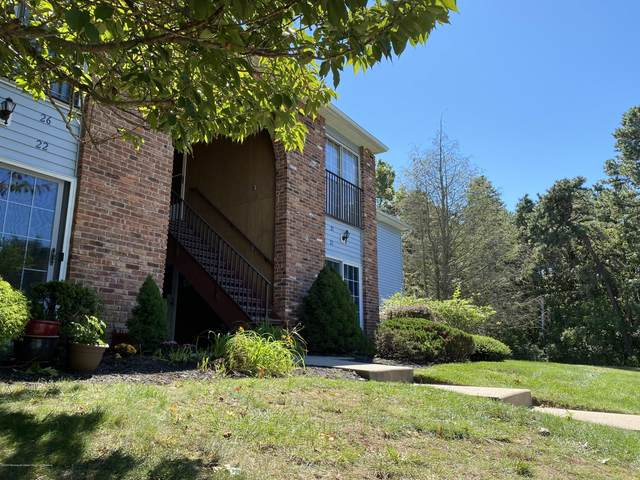 25 Frontier Way, Tinton Falls, NJ 07753 (MLS #22033824) :: The CG Group | RE/MAX Real Estate, LTD